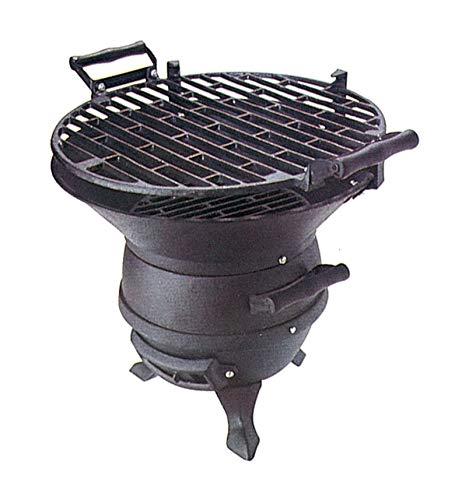 Barbecue in Ghisa Lampo Diam.36 BBQ