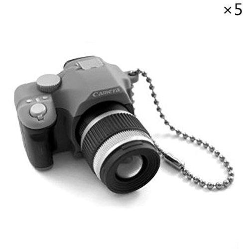Leegoal Vivid Camera Shutter Keychain