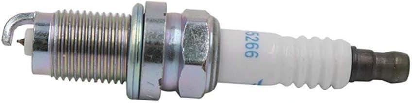 4pcs IZFR6K11 6994 Laser Iridium Spark Plugs For Acura Honda V6 Accord MDX TL RL