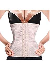 Bodybeat Fajas para Mujer, Faja Postparto, Faja Reductora y Moldeadora, Fajas reductivas para Mujer, Faja Colombiana Corset