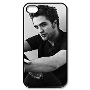 Robert Pattinson Hard Case Cover Skin for iphone 4 4s