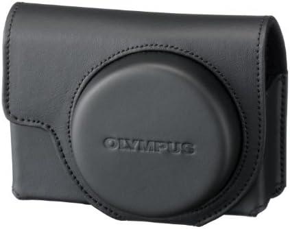 Olympus Csch 84 Kameratasche Für Xz 1 Schwarz Kamera
