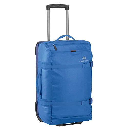 Eagle One Flat (Eagle Creek No Matter What Flatbed Duffel 22, Cobalt, One Size)