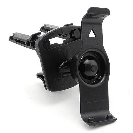 Jahoo soporte para rejilla de ventilación de coche soporte de coche para GPS Garmin Nuvi 40