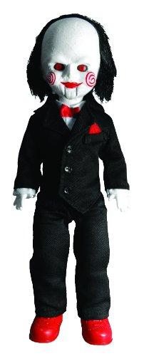 Mezco Living Dead Dolls Presents: Saw 10