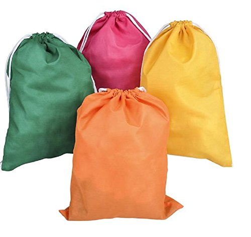 Junior Drawstring Backpack (Promotional Mini Junior/Kids Drawstring Backpack)