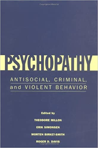 Forensic Psychology Ebook