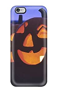 New Style WilliamBDavis Holiday Halloween Premium Tpu Cover Case For Iphone 6 Plus