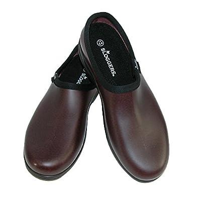 Sloggers Men's Waterproof Shoe with Comfort Insole