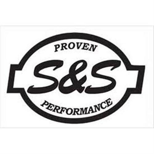 S&S Performance 31-0005 Super Stock Engine Cases for Harley-Davidson 1992-1999 Evolution-Style (ZZ (Super Stock Engine Cases)