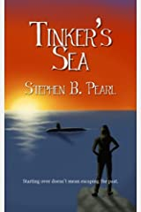 Tinker's Sea (Tinker books) (Volume 2) Paperback