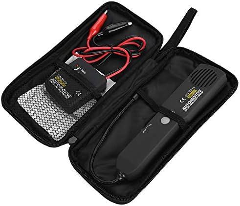 2021 Neujahrsangebot Kfz Kabeltester Em415pro Open Short Circuit Finder Tester Kabel Draht Auto Repair Tool Dc 6 42v Mit Einer Aufbewahrungstasche Baumarkt
