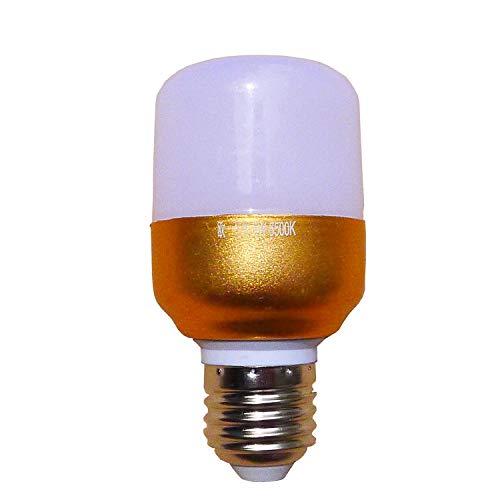 Downlights Iluminación Bombilla Led Bombilla Lámpara de ahorro de energía E27 Screw Fuente de luz única Bombilla de uso doméstico Living Room Bulbo, 5, ...