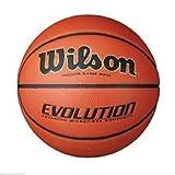 Mens Wilson Ncaa Evolution Basketall