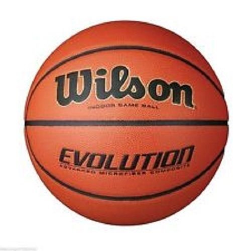Mens Wilson Ncaa Evolution Basketall