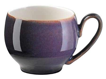 Denby Amethyst Small Mug 0.25L  sc 1 st  Amazon UK & Denby Amethyst Small Mug 0.25L: Amazon.co.uk: Kitchen u0026 Home