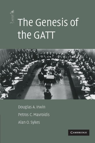 the-genesis-of-the-gatt-the-american-law-institute-reporters-studies-on-wto-law