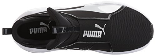 Fierce PUMA Sneakers Black Fashion puma Core Silver Puma Women's rr57qg