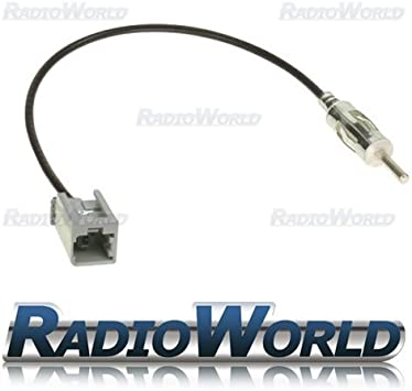 Hyundai Kia Din Iso Kabel Antennenkabel Antennenmast Elektronik