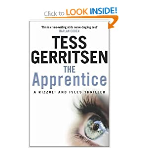 The Surgeon (Windsor Selection) Tess Gerritsen