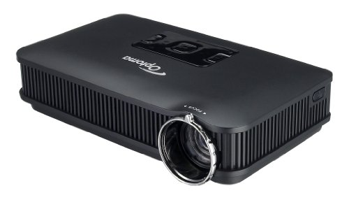 Optoma PK301 Pico Pocket Projector product image
