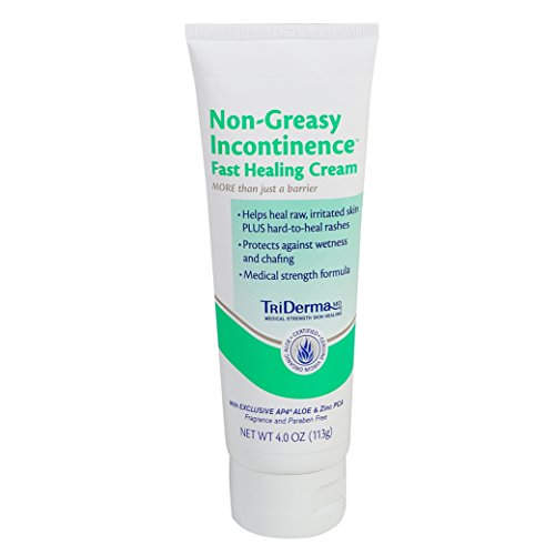 TriDerma%C2%AE Non Greasy IncontinenceTM Healing Cream