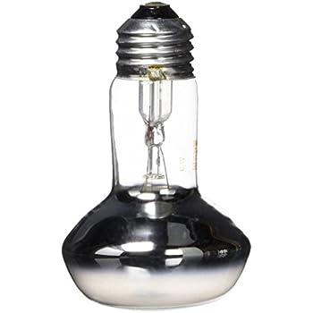 Amazon Com Zoo Med Reptile Basking Spot Lamp 25 Watts