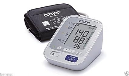 Medidor de presión Omron M3