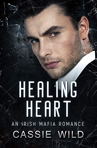Healing Heart (Downing Family Book 9)