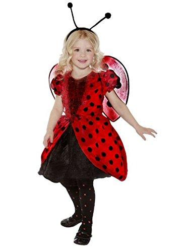 Little Ladybug Halloween Costume 18 mo-2 T ()