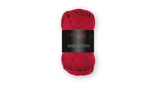 125 M de lana Stilo de pro lana-color 34-50 G//aprox