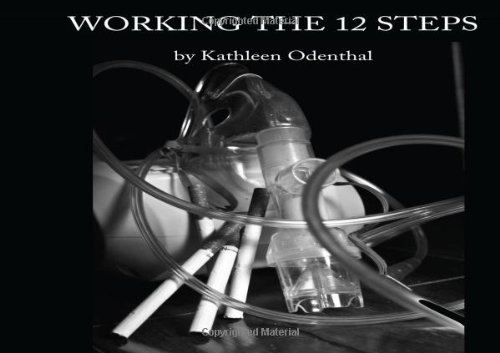 Working the 12 Steps ebook