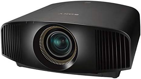 Sony VPL-VW715ES 4K HDR Dwelling Theater Projector, Black