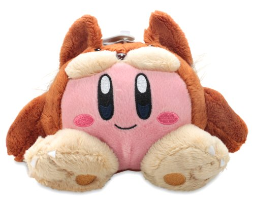(Little Buddy Official Kirby Adventure Animal Kirby 5.5