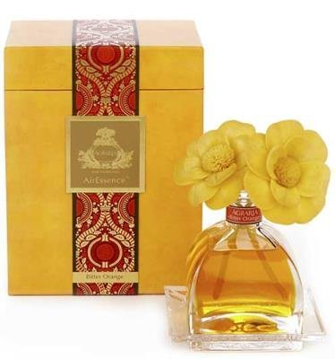 BITTER ORANGE AGRARIA Flower AirEssence Diffuser - 7.4 oz
