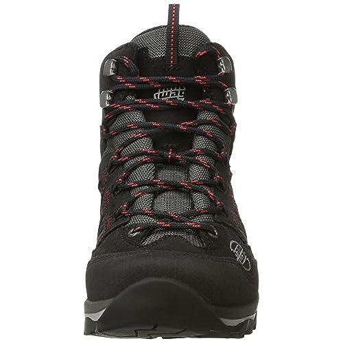 Mid Belorado Randonnée Chaussures Gtx De Hanwag Femme Basses d5w7Oq5