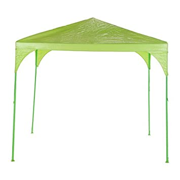 Pavillon Ikea ikea lotsudden gazebo green 250x250 cm amazon co uk garden