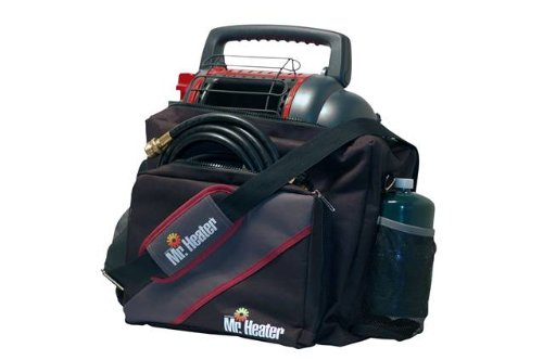 Mr. Heater Portable Buddy Carry Bag 9BX by Mr. Heater