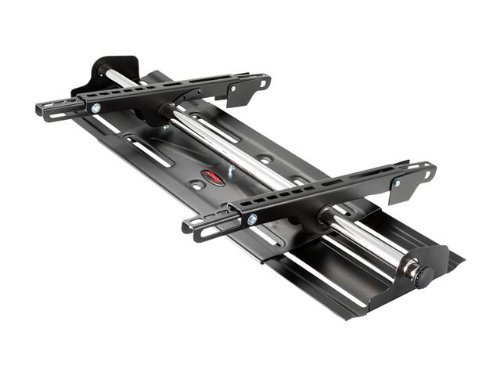 (Rosewill RMS-MT6010 Expandable Tilt Wall Mount for 26 - 60 Inches TV, Black)