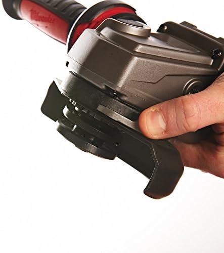 3 x m18b5 m18cag125x-0 Milwaukee 4933459041 Werkzeugset M18blpd-0