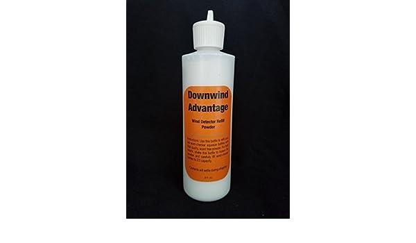 Amazon.com : Wind Checker Refill Powder - Wind Direction Detector Refill Powder - Windicator Refill Powder : Sports & Outdoors
