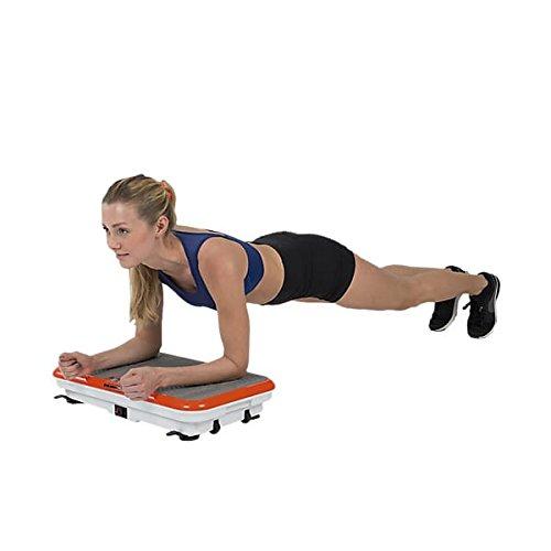 Vibro Shapper - Plataforma de vibración fitness
