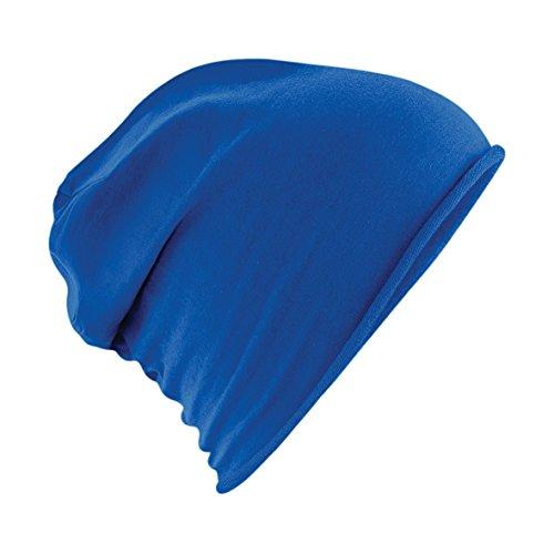 Hombre Verano Roy Jersey Y Primavera Mujer Heather Blue Bonnet TYwPqE8nx