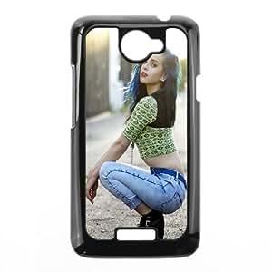 HTC One X Cell Phone Case Black Dani Artaud Hispv