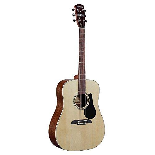 (Alvarez RD26L Regent Series Guitar,)