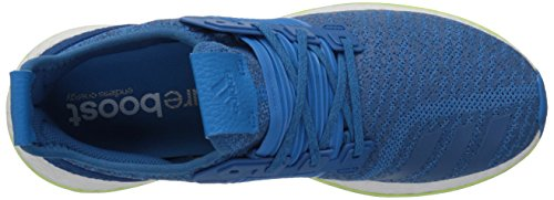 Pure Boost Zero Gravity Running Shoes Equipment Blue/Shock Blue/Solar Yellow