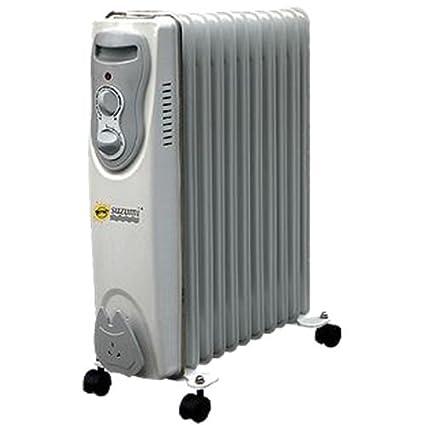 Radiador Electrico de Aceite SUZUMI RAP11