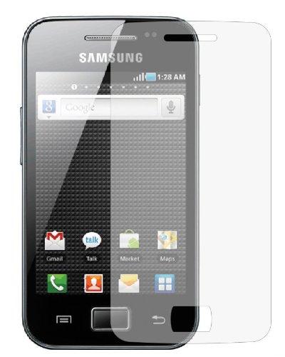 252 opinioni per 3 x Membrane Pellicola Protettiva per Samsung Galaxy Ace (GT-S5830G / S5830M /