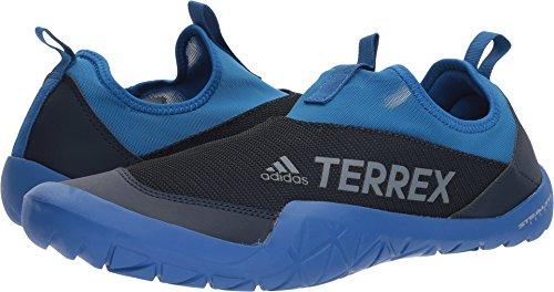 new style e7d5d 3e46d Galleon - Adidas Sport Performance Men s Terrex CC Jawpaw II Slip On  Sneakers, Blue, 8 M