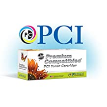 Premium Compatibles 92298ARPC HP 98A 92298A Black LaserJet Toner Cartridge 6.8K Average Page Yield